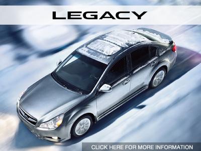 Genuine Subaru Accessories & Performance Parts | Los Angeles