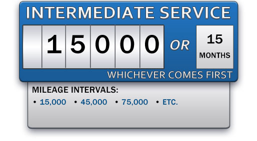 Subaru Recommended Intermediate Service at Mike Shaw Subaru in Denver, CO
