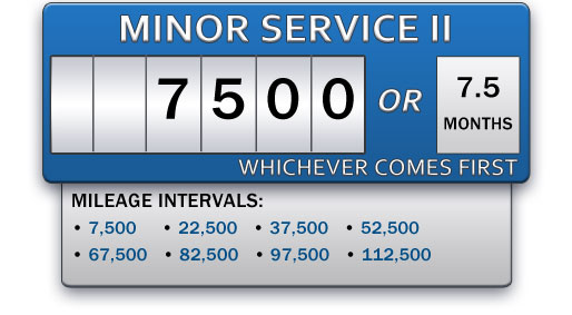 Subaru Recommended Minor Service at Mike Shaw Subaru in Denver, CO