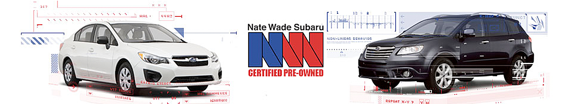Certified Pre-Owned Subaru Vehicles in Salt Lake City UT