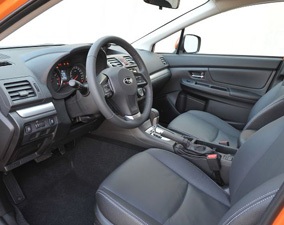 2013 Subaru XV Crossover Torrance