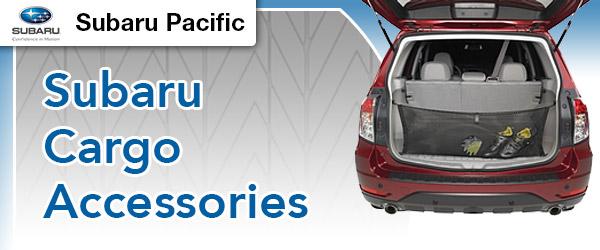 Subaru Parts Store
