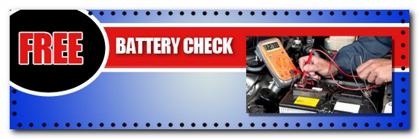 Free Car Battery Check Medford Oregon