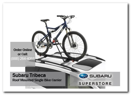 Phoenix Subaru Tribeca Accessories | Subaru Auto Parts ...