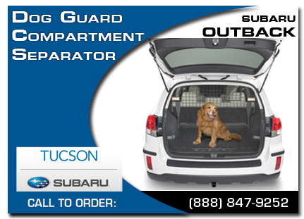 2012 Subaru Outback Accessories Popular Genuine Subaru