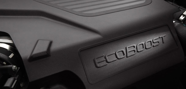 Lincoln EcoBoost Technology