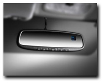 White Plains Lincoln Auto-Dimming Mirror Westchester, New York