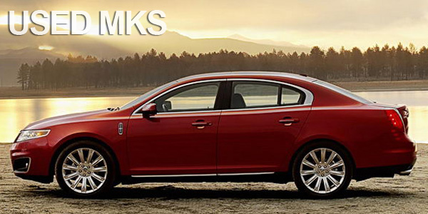 Used Lincoln MKS Westchester