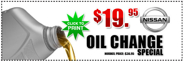 Nissan oil change coupon charleston coupons come see for yourself today at your loc did a great job repairing my sons 09 nissan another popular one is attracting customers through a cheap oil change solutioingenieria Image collections