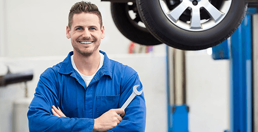 Schedule Your Service Appointment Online