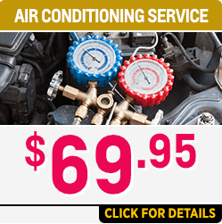 Click to View Our A/C System Recharge Coupon at Capitol Chevrolet in Salem Near Keizer, OR