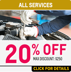 Click to View Our 30% OFF - All Service Special at Capitol Chevrolet in Salem Near Keizer, OR