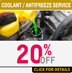 Click to View Our Cooling System Service Special at Capitol Chevrolet in Salem, OR