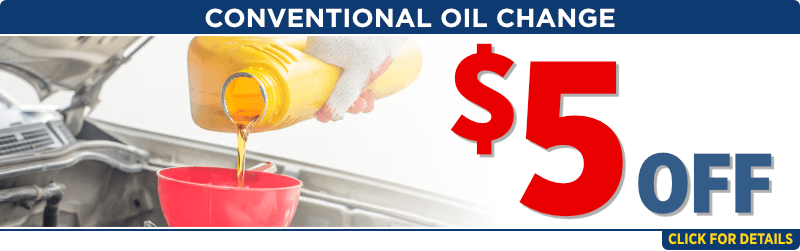 Click For Conventional Oil Change Service Special at Capitol Subaru of Salem
