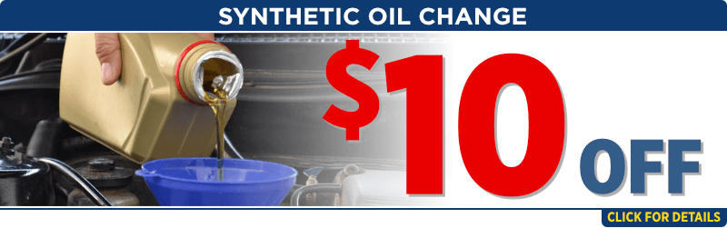 Click For Synthetic Oil Change Service Special at Capitol Subaru of Salem