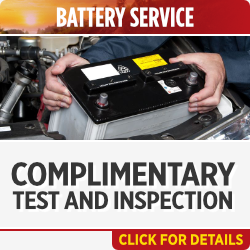 Click to view this battery service special in Salem, OR
