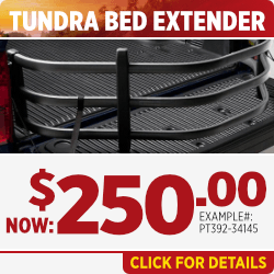 Click to Print this Bed Extender Parts Special in Salem, OR