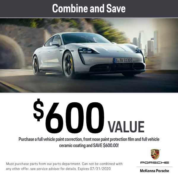 Combine and Save Service Special in Norwalk, CA