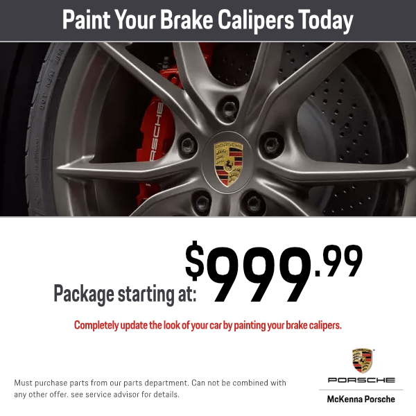 Paint Your Brake Calipers Today