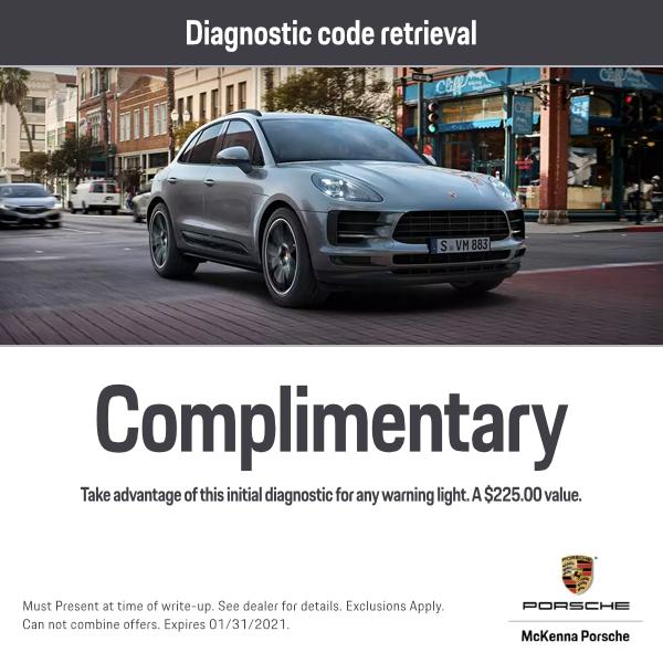 ComplimentaryDiagnostic Code Retrieval