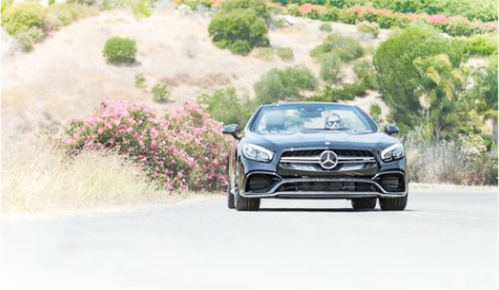 Mercedes-Benz Inventory