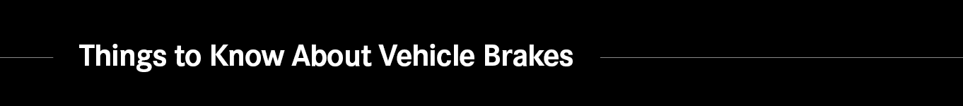 Reasons To Get Regular Maintenance Performance On The Brakes