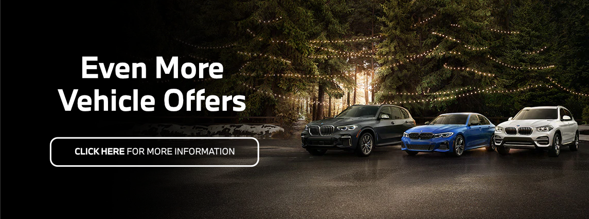 Click For Even More BMW Lease Offers in Torrance, CA