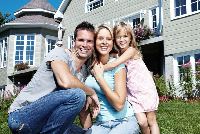 Home appearance matters when away from home offered by Advanced Lock & Security