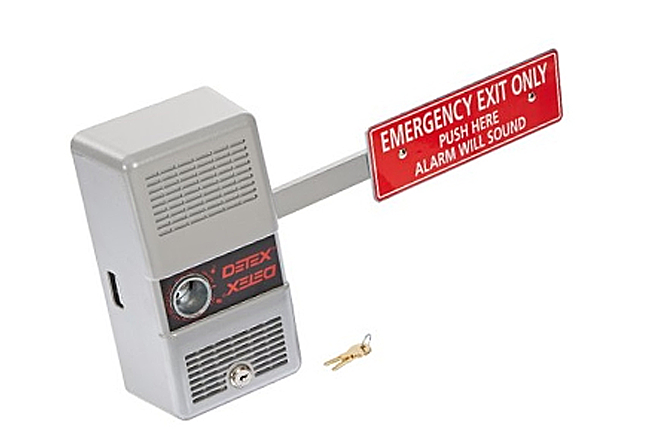 Commercial Exit Alarm Services serving West Chester, PA