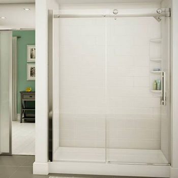 Shower Remodeling in Kent & Mountlake Terrace, WA