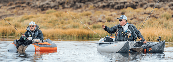 Fly Fishing on the San Juan River - Destination Fly Fishing Trips with the Blue Quill Angler - 9