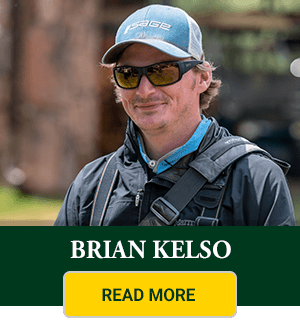 Brian Kelso - Colorado Fly Fishing Guide