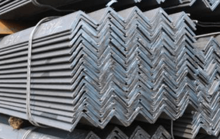 Eagle National Steel offers quality angle iron in Greenville, TX