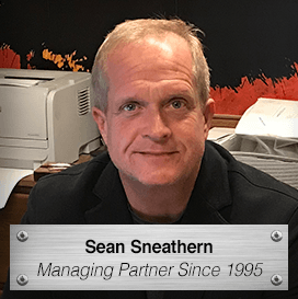 Sean Sneathern - Managing Partner
