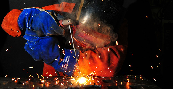 Contact Us to Order Welding Supplies at Greenville Steel