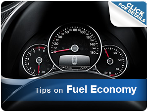 Click For More Information About Volkswagen Fuel Economy Tips Houston, TX