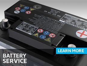 Volkswagen Battery Service Houston, TX