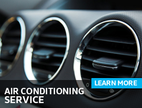 Volkswagen Air Conditioning Service Houston, TX
