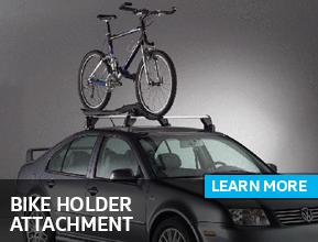 Click For Genuine Volkswagen Bike Holder Attachment in Houston, TX