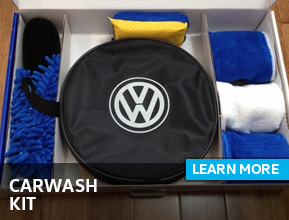 Click For Genuine Volkswagen Car Wash in Houston, TX