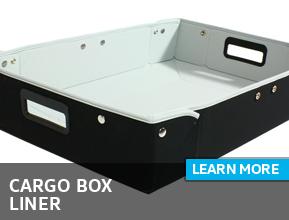 Click For Genuine Volkswagen Cargo Liner Box in Houston, TX