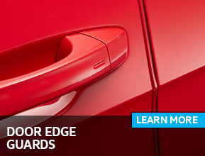 Click to view our door edge guards information at Archer Volkswagen in Houston, TX