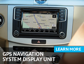 Click to view our gps navigation system information at Archer Volkswagen in Houston, TX