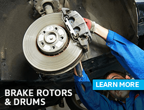 Click to view our genuine brake rotors and drums parts information at Archer Volkswagen in Houston, TX