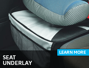 Click to view our seat underlay parts information at Archer Volkswagen in Houston, TX
