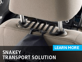 Click to view our Snakey headrest hanger parts information at Archer Volkswagen in Houston, TX