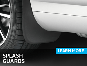 Click to view our Splash Guards parts information at Archer Volkswagen in Houston, TX