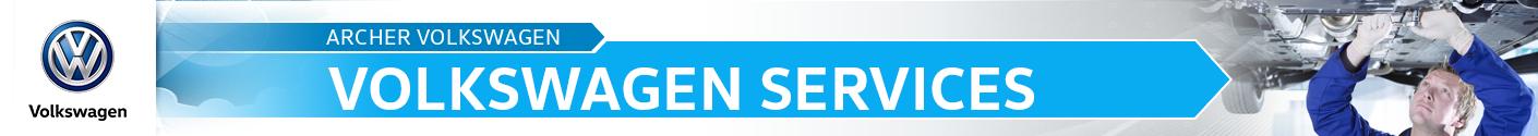 Volkswagen Service Information in Houston, TX