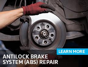 Browse our anti-lock brake repair information at Archer Volkswagen in Houston, TX