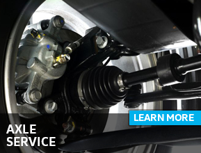 Click to learn about our Volkswagen axle service in Houston, TX